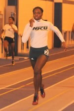 Ebony Barnes Qualifies For Ncaa Championship On First Try Of 2008