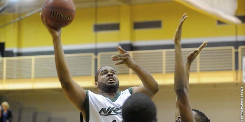 KNIGHTS IMPROVE TO 8-1 FOR FIRST TIME SINCE 1989-90  NJCU STRIKES ... 98dbe701f