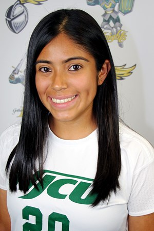 Karen Tuesta - Women s Soccer - New Jersey City University Athletics 2832b413c